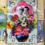 PIP Karte 3D Motiv: Just Married