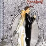 Hochzeit Klappkarte im Hochformat Motiv: Alles Liebe zur Hochzeit