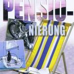 Glückwunschkarte zur Pensionierung