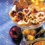 Duftkarte Weihnachten mit Duft nach Zimt und Weihnachtsgebäck