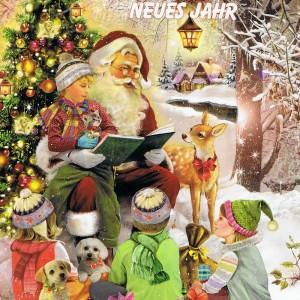 Christmas Nostalgie