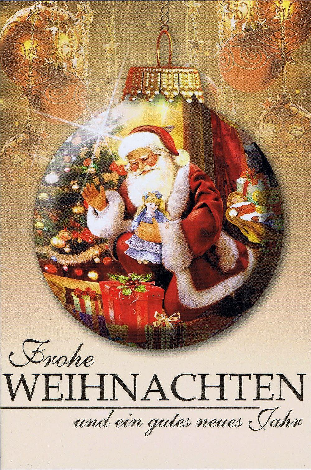 weihnachtskarte weihnachtsw nsche mit neujahrsw nsche 224314