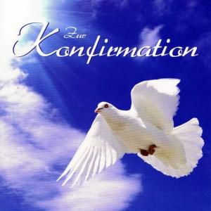 Glückwunschkarte zur Konfirmation KF198