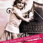 Geburtstag - Gute Zeiten G1586